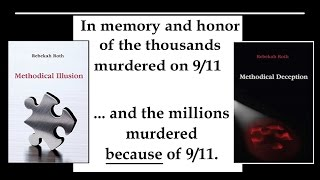 Video: 9/11: Who Did It & How - Rebekah Roth