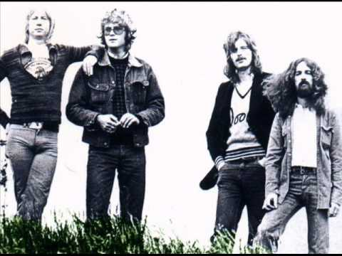 Barclay James Harvest - The Great 1974 Mining Disaster