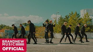 MXM (BRANDNEWBOYS) – 'KNOCK KNOCK (TAK Remix)' OFFICIAL M/V