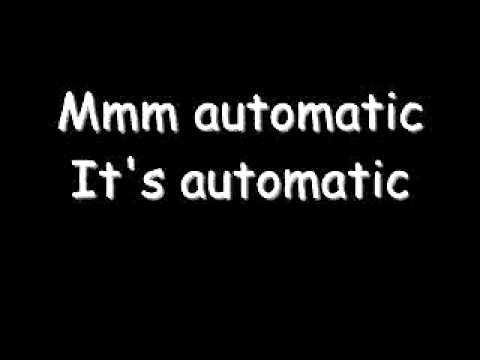 Automatic By Utada Hikaru (lyrics)