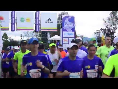 MMB | Media Maraton de Bogotá 2015