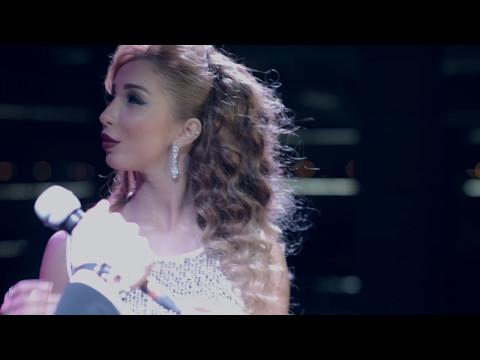 مزيان واعر ( فيديو كليب حصري ) HD - دنيا بطمه | 2015