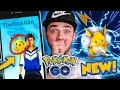 Pokemon Go  Pikachu Parkour In Real Life 4k