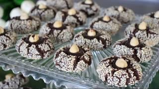 3 malzeme ile Olabilecek en güzel kurabiye /Azime Aras