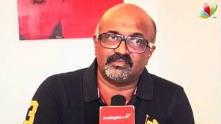 Yaan - Yaan Director Ravi K. Chandran Interview | Tamil Movie | Jiiva, Thulasi Nair, Nassar