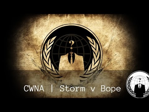 Clan Wars NA Storm vs Bope | World of Tanks Blitz