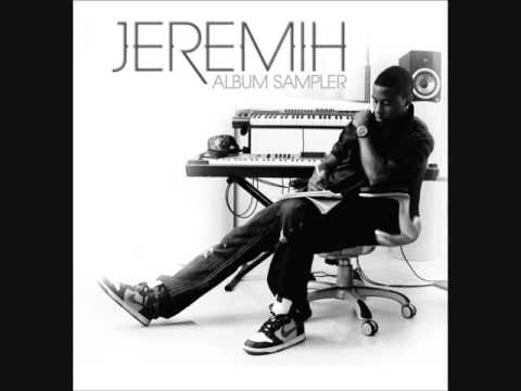 Jeremih Feat. Pitbull - Birthday Sex (Remix)