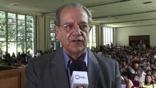 Encerramento do Movimento Você e a Paz na Federação Espírita Brasileira