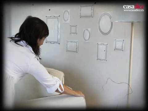 Decorar con fotos decoraci n de interiores youtube - Youtube decoracion de interiores ...