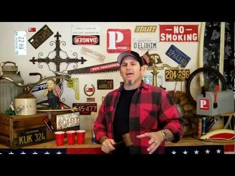 Picker Storage Treasures Winners Dan Dotson Dave Hester Storage Wars