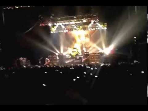 Motörhead - Killed By Death (Live in Moscow 25.07.2014)
