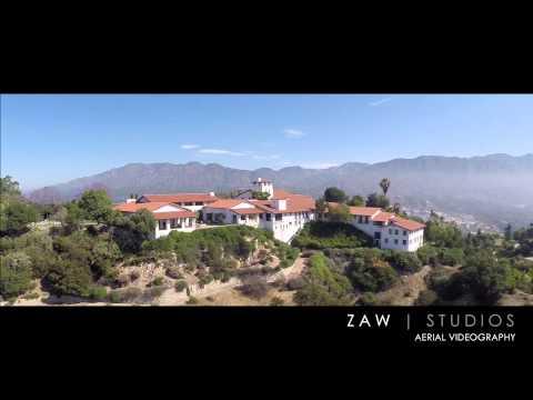 FSHA - Aerial Videography Sample | ZAW STUDIOS