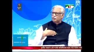 Bangla Talk Show: Tritiyo Matra Episode 4398, 21 August 2015, Channel i