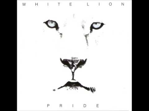White Lion - Lonely Nights