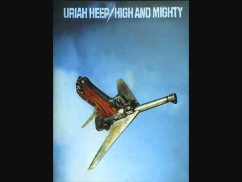 Uriah Heep - Can