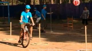 В летних детских лагерях Липецкой области изучают игру «ЖЭКА»
