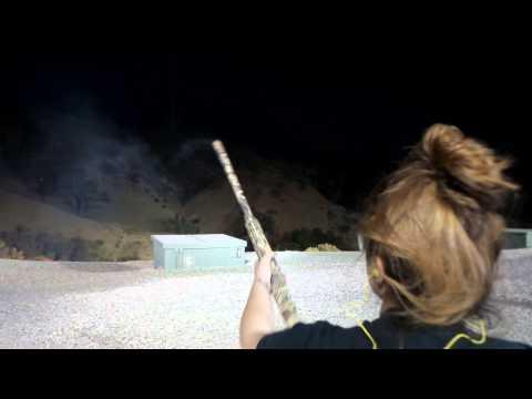 Game at Sunnyvale Rod & Gun Club