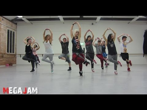 How I Feel  Flo Rida choreography by Jasmine Meakin (Mega Jam)
