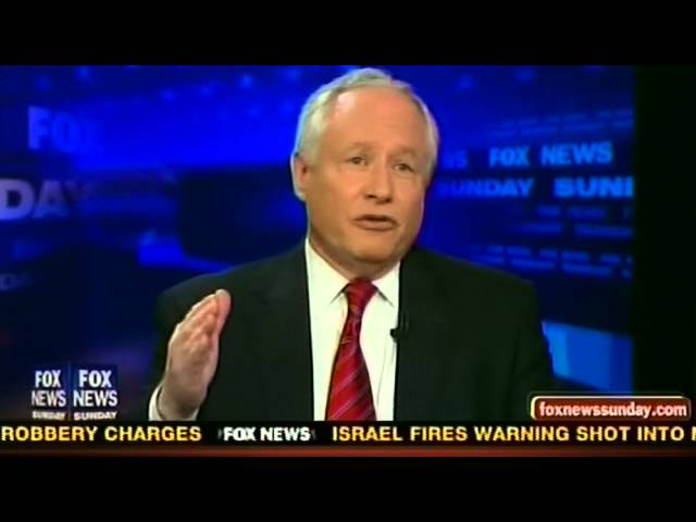 The Weekly Standard&#039;s Bill Kristol: Raise Tax Rates On Millionaires