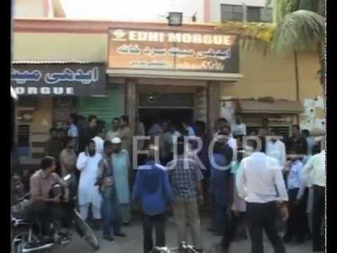 Deepening crisis in Sindh
