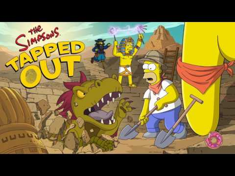 4.27.0 Simpson's Tapped Out Hack Tutorial || All Old items, Unlimited Donuts, Unlimited Money ||