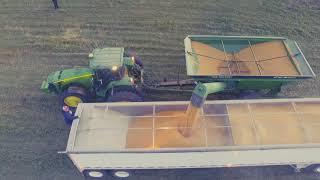 GLR Farms Harvest 2018
