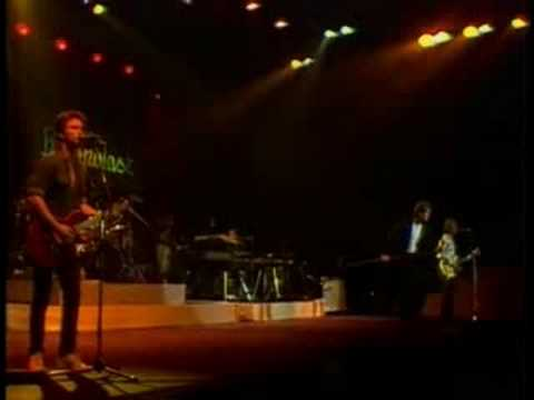 Huey Lewis And The News - Don