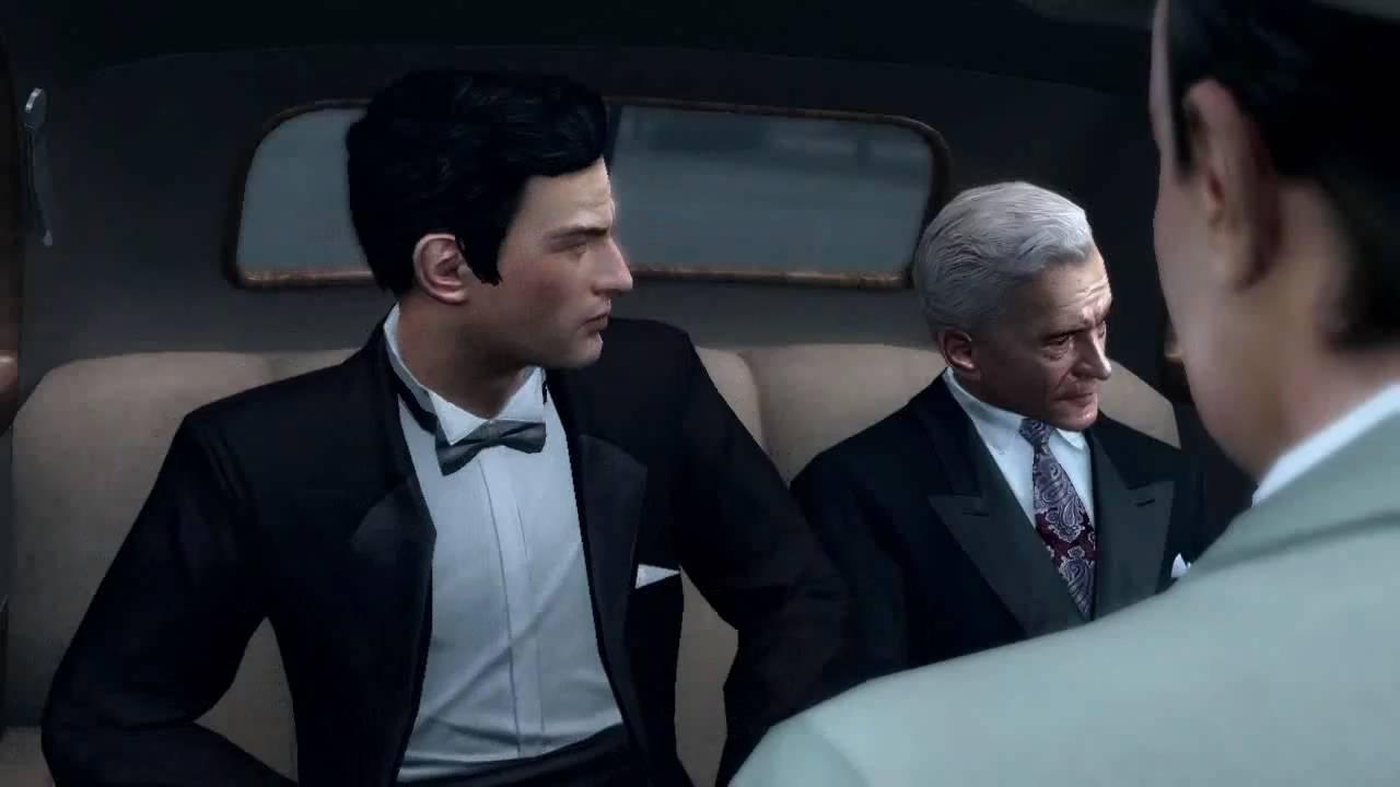 Photos Mafia 2 Mafia 2 Ending Son Bölüm