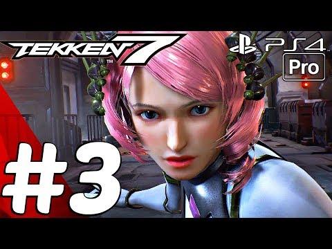 Tekken 7 - Tekken Wiki - FANDOM powered by Wikia