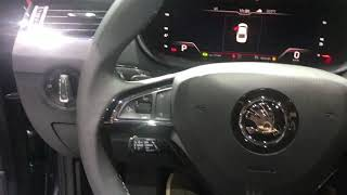 Skoda Octavia #AutoShow #ReviewCar #Hot2019 #0092202