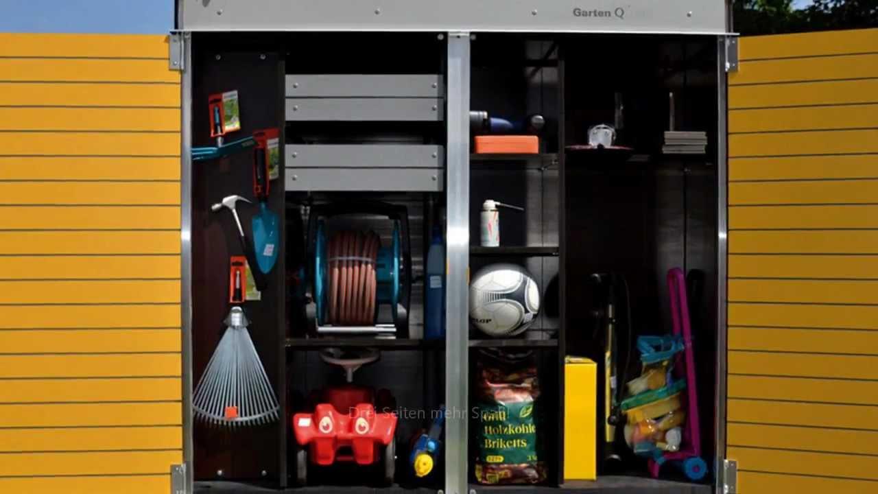 designer gartenhaus modern ger tehaus design klein. Black Bedroom Furniture Sets. Home Design Ideas