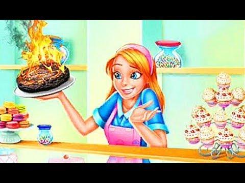 My Bakery Empire / Cartoon Games Kids TV thumbnail