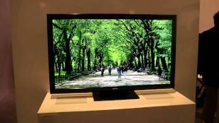 Sony Crystal LED HDTV - Amazing quality