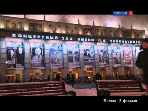 Опера «Демон» - Дмитрий Хворостовский и Асмик Григорян