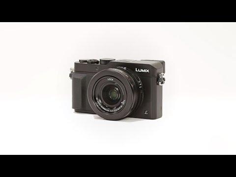 First Look: Panasonic Lumix DMC-LX100