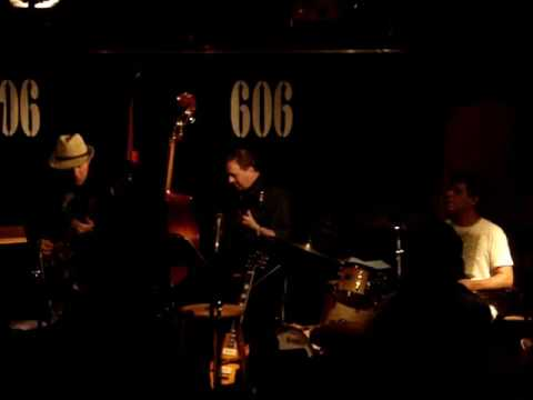 Jeff Young @ 606 CLUB featuring Richard Bailey 1 of 3