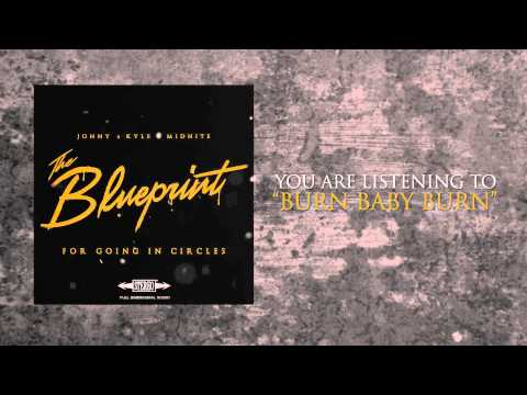 Jonny X Kyle X Midnite - The Blueprint For Going In Circles (album Commercial) video