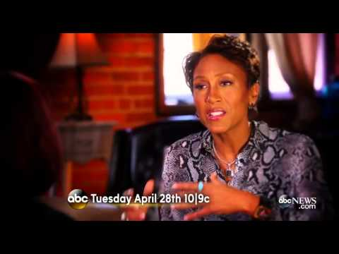 Cleveland Kidnapping Survivor Speaks Out in Robin Roberts Special1:30