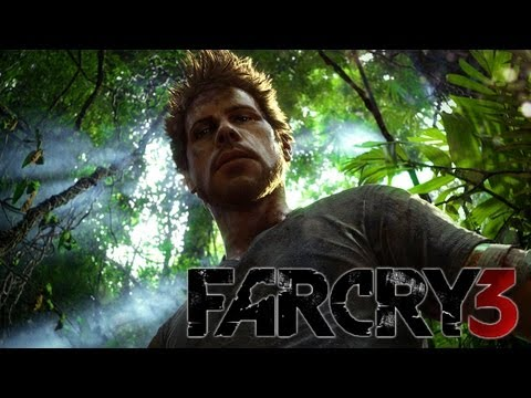 Sustos, Muchos Sustos en Far Cry 3 | Willyrex