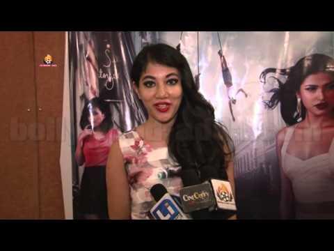 3 Pakkau In Mackau Hindi Movie (2016) - Muhurat & Interview Star Cast