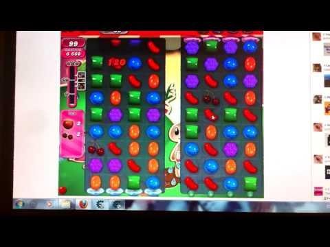 Title: Candy Crush Saga Movimientos y Puntos Infinitos en Internet