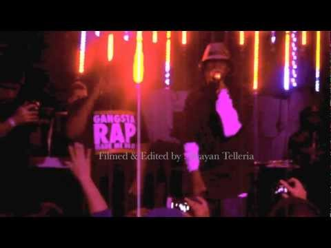 Krayzie Bone - (LIVE) QuickFix Concert Release Party