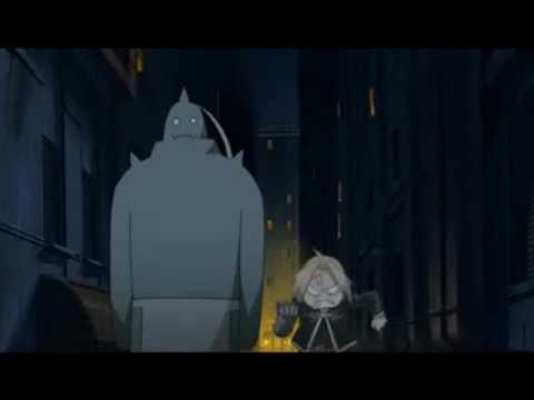 What would happen if Alfred Kahn met Edward Elric