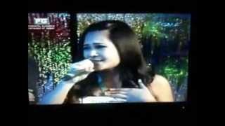 (Eat Bulaga) Kris Angelica - Love On Top