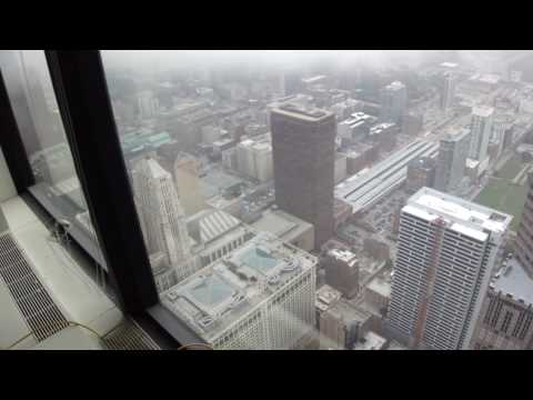 Sears Tower View 1