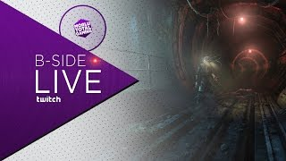 B-SIDE! SOMA (EPISODIO 2) - SCLERATE IN DIRETTA - MORLU TOTAL GAMING