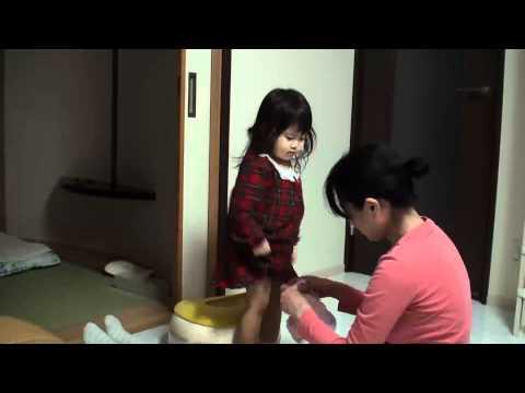 おしっこの練習 野ション 検索動画 13