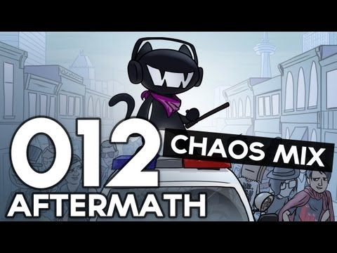 Monstercat 012 - Aftermath (Chaos Album Mix) [1 Hour of Electronic Music!] Music Videos