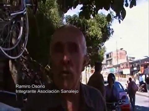 'Chatarreros' de la ciudadela Cuba en Pereira siguen esperando su reubicación