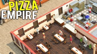 TAKING OVER THE WORLD WITH THE GREATEST PIZZA BUSINESS CHAIN! - Pizza Connection 3 Gameplay